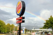 "Burger King = Free ""Blazing Fast"" Internet"