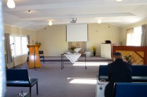 Taupo SDA Church 2