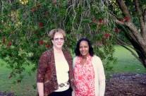 Fearless Leaders: Carol and Davenia